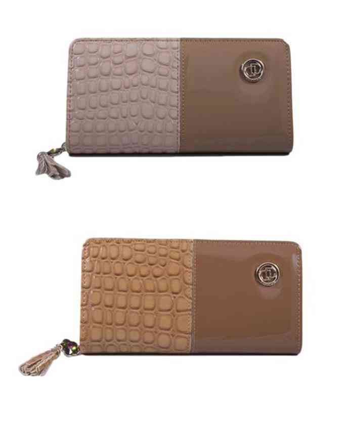 Pack of 2 Clutches for Women - Multicolour - C-282-283