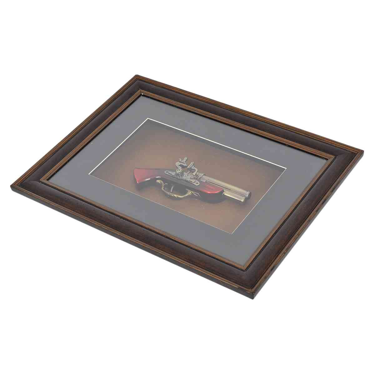 Asaan Buy 3D Object Frame (16 Inch Width x 12 Inch Height x 3 Inch Depth)