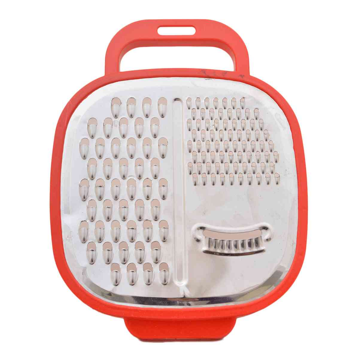 Multifunction Food Slicer & Peeler (Compartment + Peeler/Slicer)