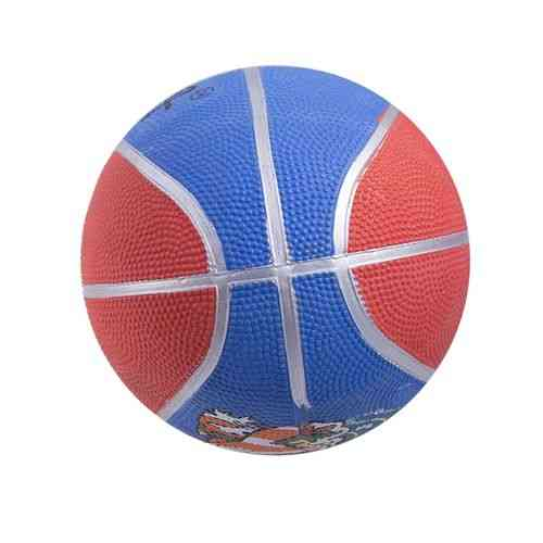 Small Basket Ball With Net 9 Inch - Ideal for Kids