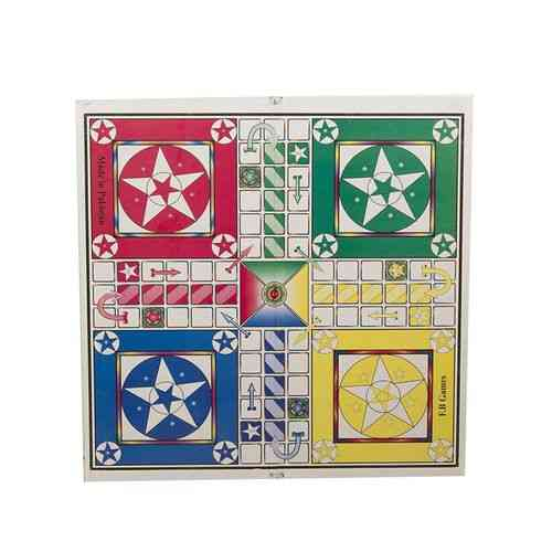 Tom And Jerry Ludo Game 2 Sided Games - 24X24""