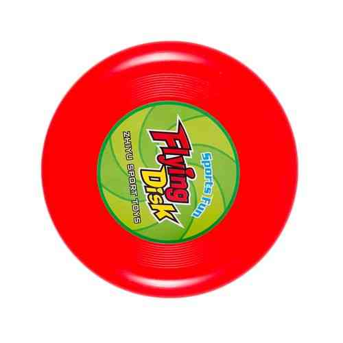 High Quality Frizby Frizbee Sports Air Disc - Red