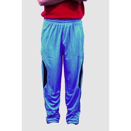 Asaan Sports Pro Men And Women'S High Quality Sports Trouser Gym Wear Exercise Wear - Sky Blue
