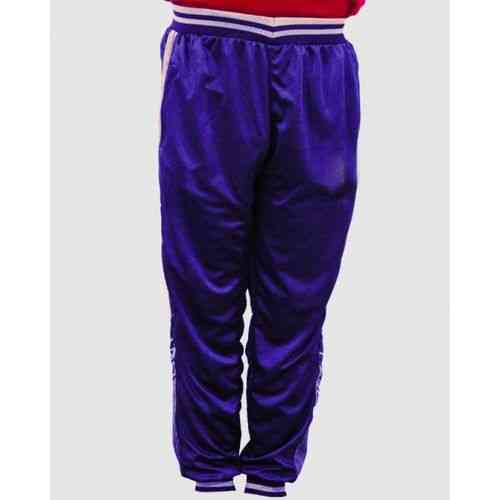 Men And Women'S High Quality Sports Football Trouser Gym Wear Exercise Wear - Grey