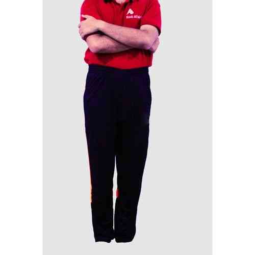 Asaan Sports Pro Men And Women'S High Quality Sports Trouser Gym Wear Exercise Wear - Black