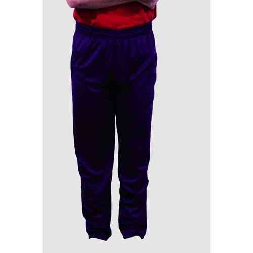 Asaan Sports Pro Men And Women'S High Quality Sports Trouser Gym Wear Exercise Wear - Blue