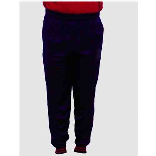 Asaan Sports Gold Men And Women'S High Quality Sports Trouser Gym Wear Exercise Wear - Blue