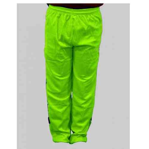 Asaan Sports Lite Men And Women'S Sports Trouser Gym Wear Exercise Wear - Yellow