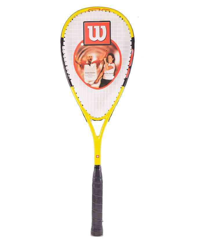 Professional Squash Rackets Racquets for Pro Players