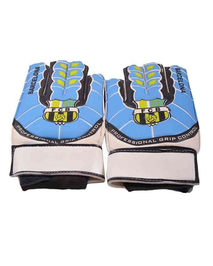 Goalkeeper Gloves Extra Small for Football (For 9-12 Age Children)