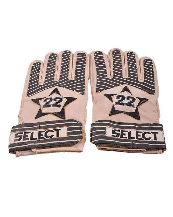 Goalkeeper Gloves For Football - Medium