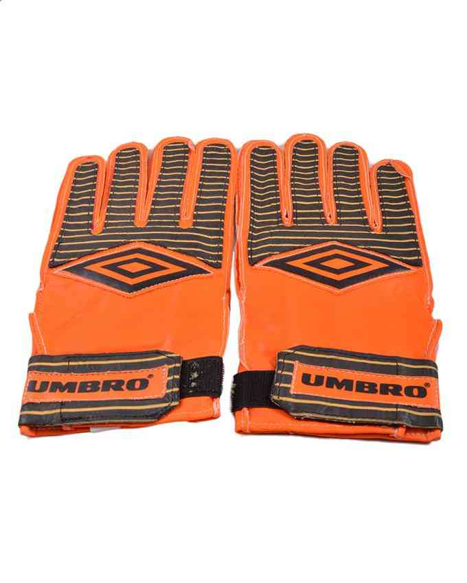 Goalkeeper Gloves For Football - Large