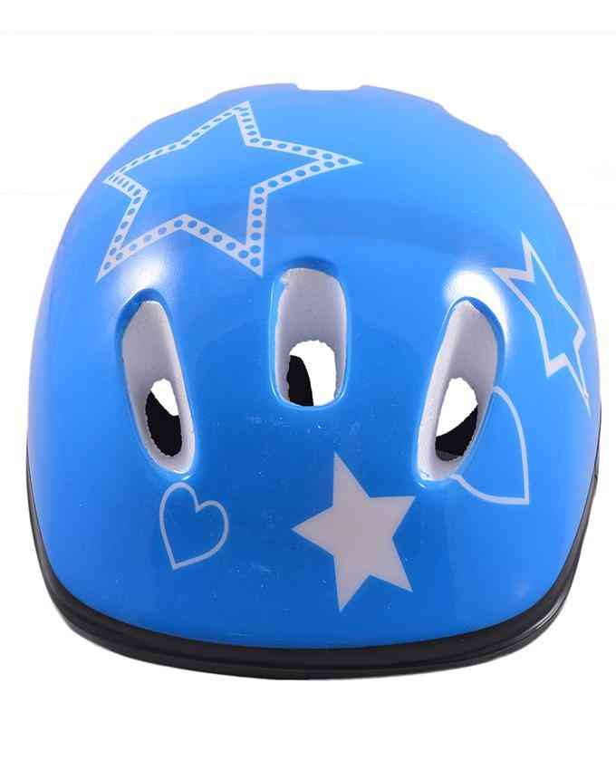 Head Protection Helmet for Skating Games - High Quality (For 10-15 Age)