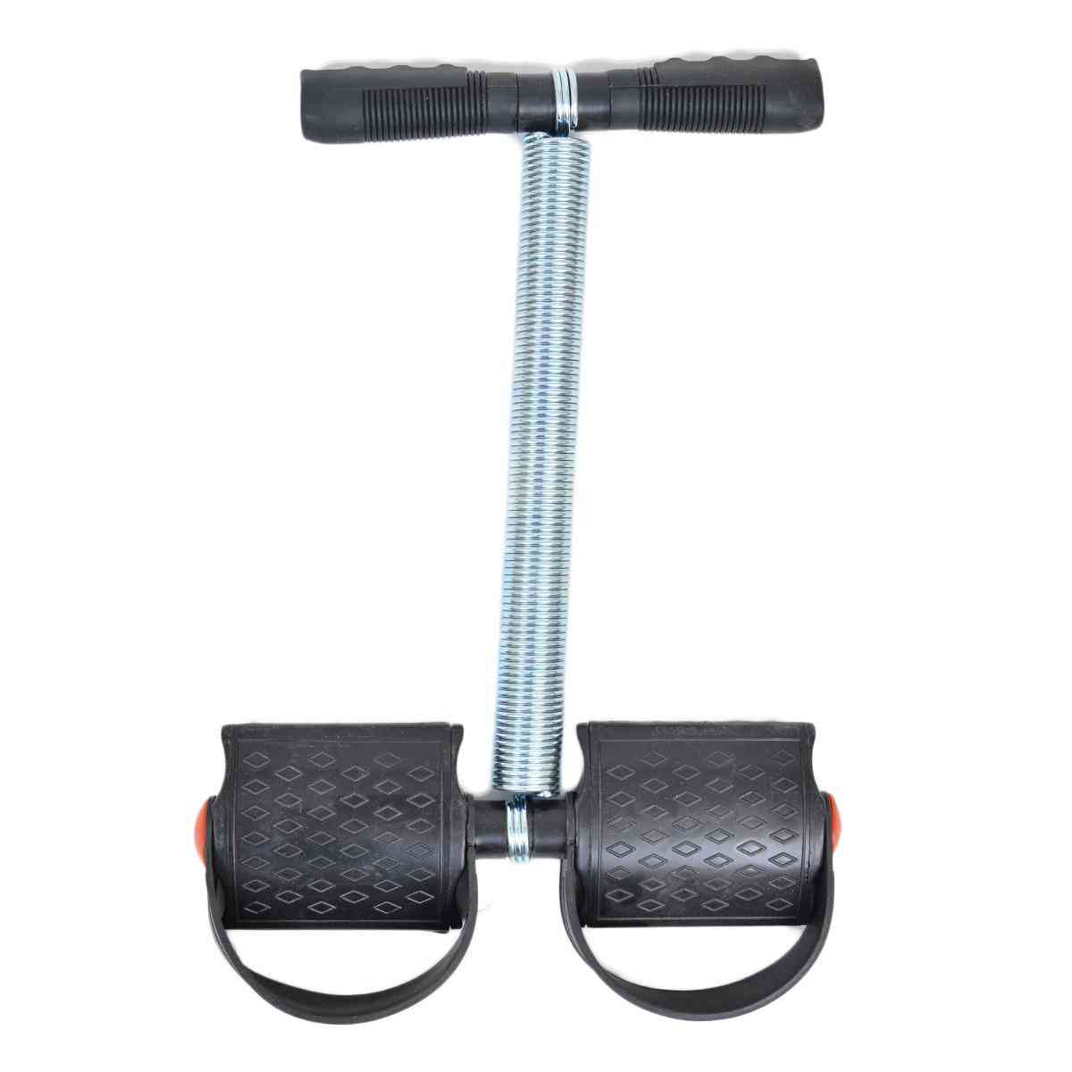 Branded Single Spring Tummy Trimmer (For Lower and Upper Tummy and Chest & Arms and Hip and Thighs)