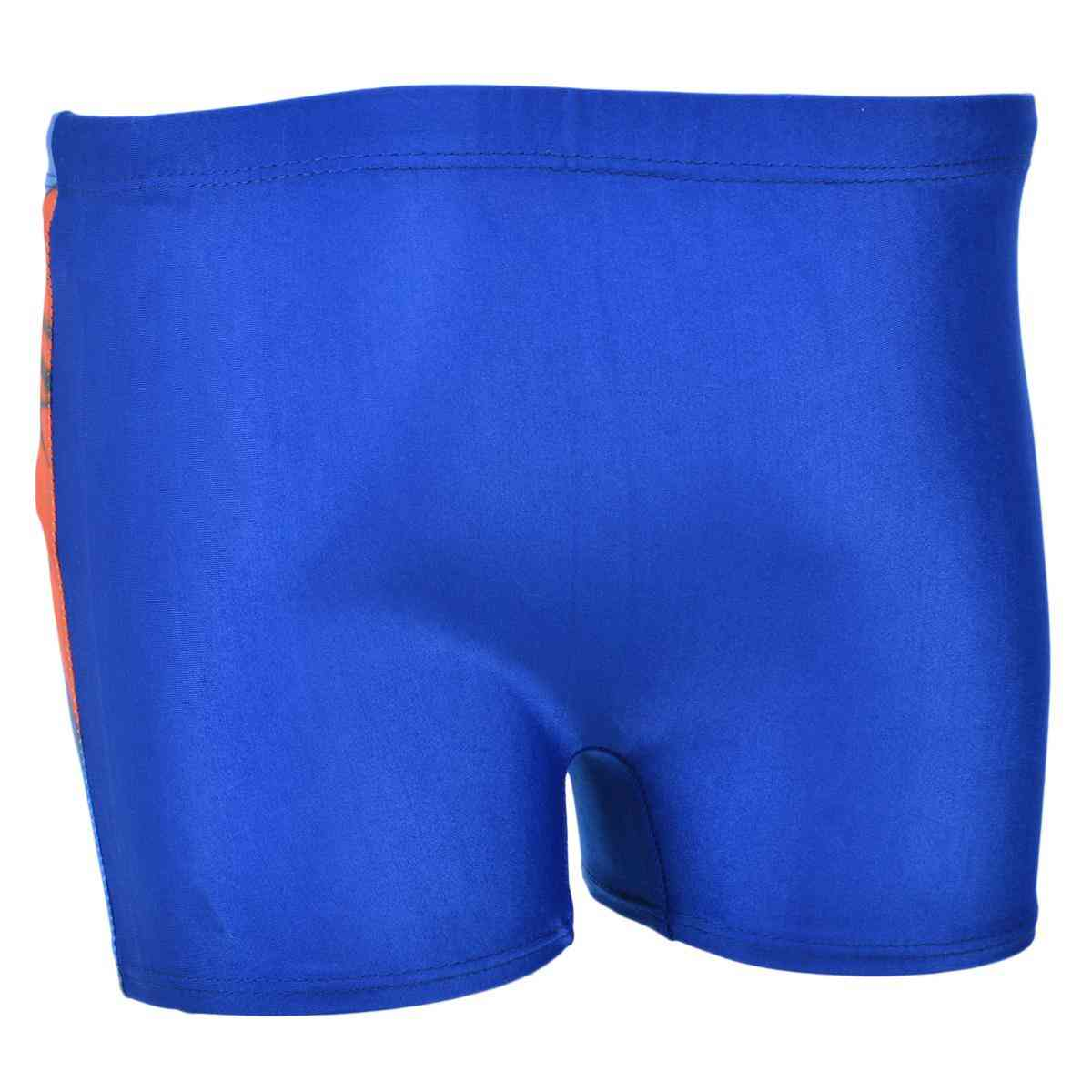 Superman Mini Swimming Shorts for Kids (for 2-4 Year Kids)