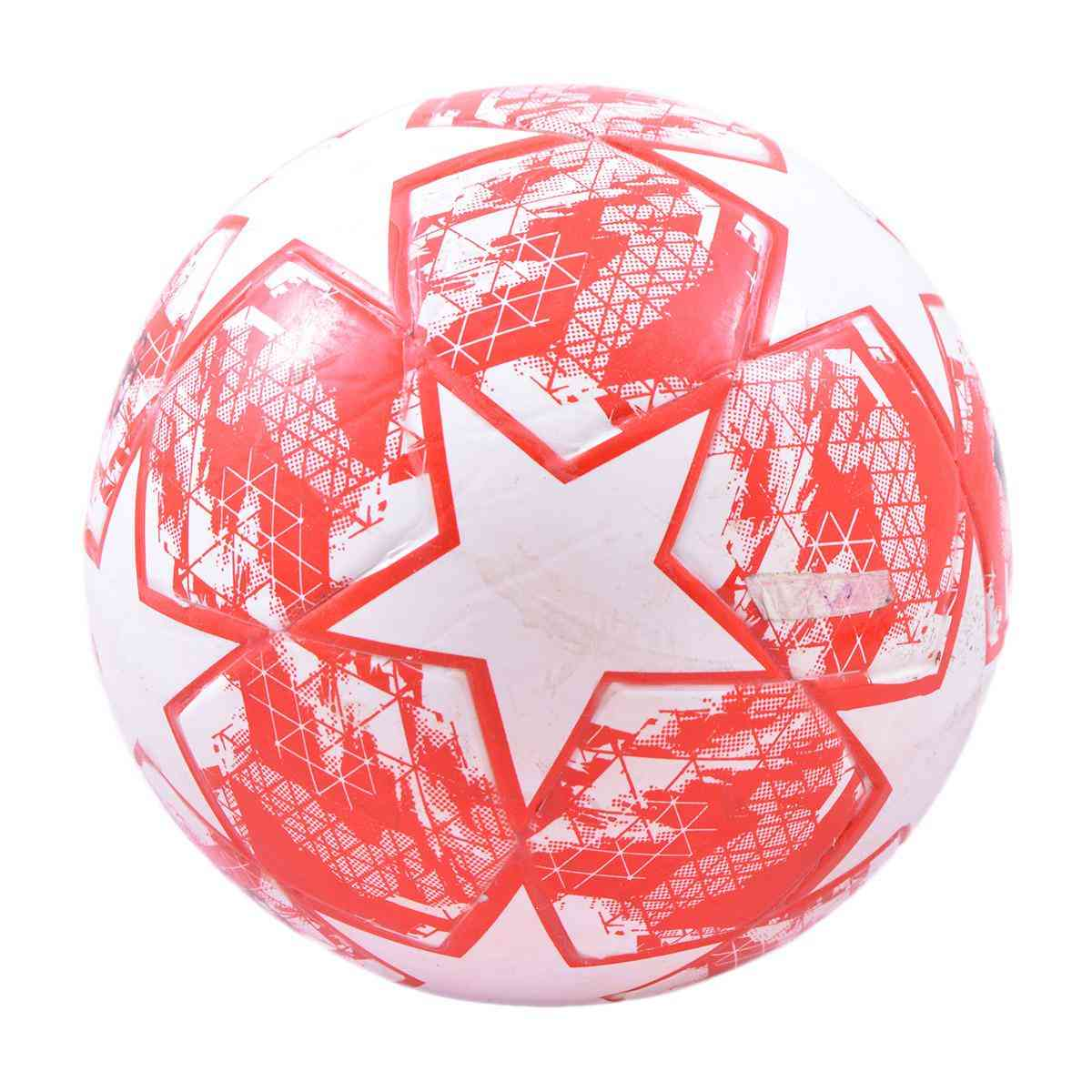 Pack of 12 Multicolour Mini Footballs for Kids (5 Inch Diameter) - (SP-348x12)