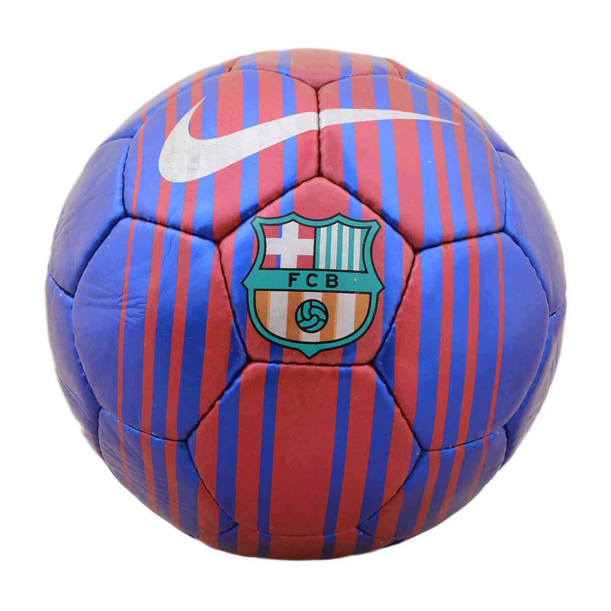 Triple Layered Size 5 Football (Soccer Ball)