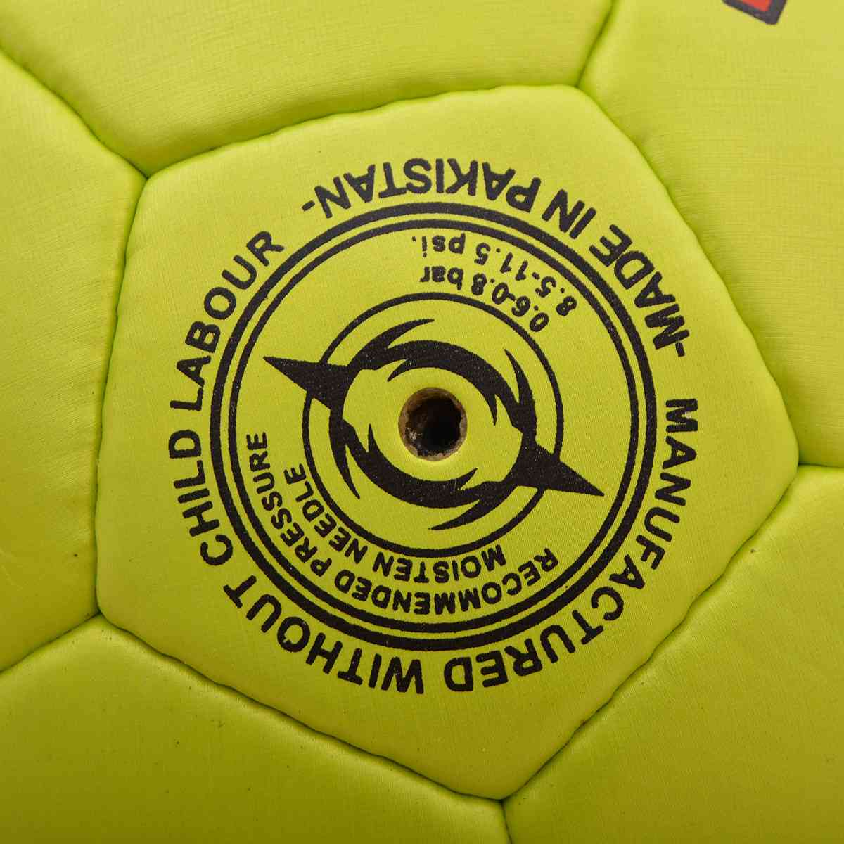 Triple Layered High Quality Japanese Rexine Size 5 Match Football