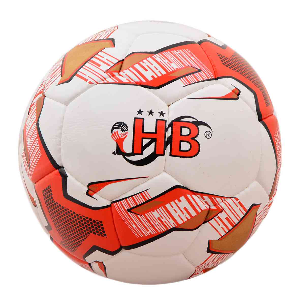 Triple Layered High Quality Cadlay Rexine Size 5 Match Football
