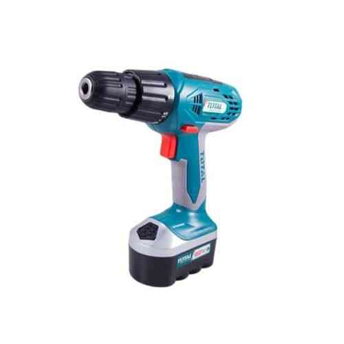 Asaan Tools Cordless Drilling Machine - Battery Operated - 12V - High Quality