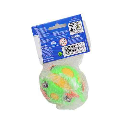 Alien Stress Ball - Green