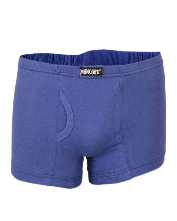 Mancare Pure Cotton Underwear for Men - Multicolour