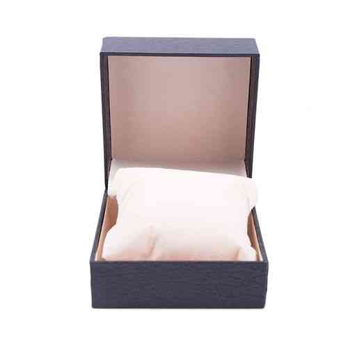 Bhimani's Vogue Watch Gift Box - Black - High Quality Leather